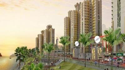 Gallery Cover Pic of Nirmal City Kalyan Riviera C