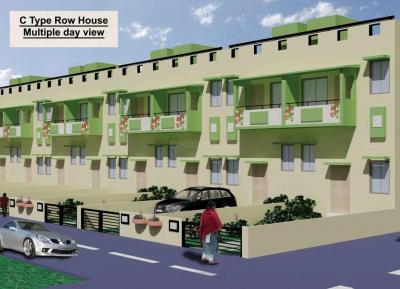 Gallery Cover Image of 860 Sq.ft 2 BHK Independent House for buy in Larica Green Hamlet, Mirza for 2600000