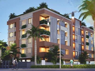 Prime's Raksha Residency