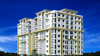 Gallery Cover Pic of Jai Shree Ram Apartment