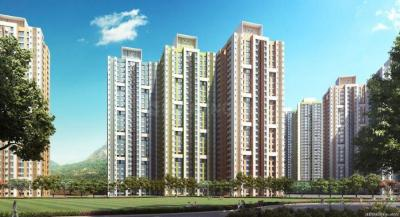 Wadhwa Wise City South Block Phase I Plot RZ9 Building 1 Wing D4