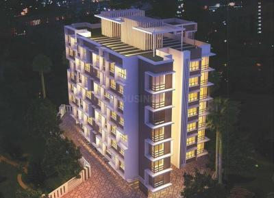 Gallery Cover Image of 1250 Sq.ft 2 BHK Apartment for rent in Suba Zircon, Andheri East for 25000
