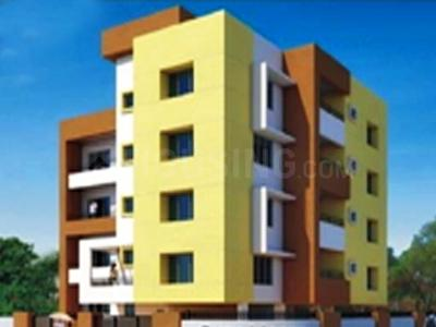 Gallery Cover Pic of JK Guru Manas Apartment