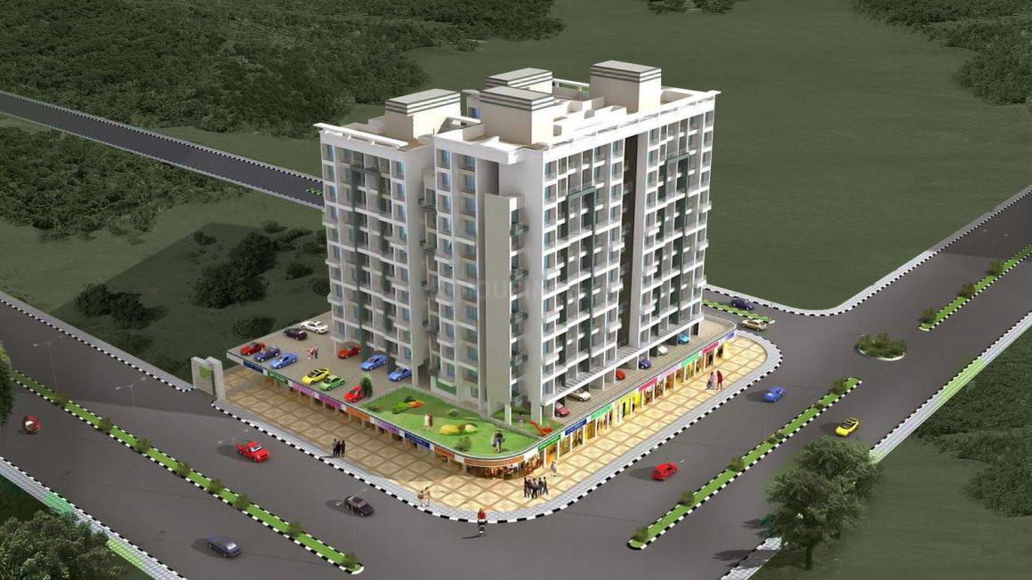 Gallery Cover Pic of Neelkanth Panchnand Heights