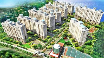 Gallery Cover Image of 692 Sq.ft 1 BHK Apartment for buy in Alliance Orchid Springss, Korattur for 3700000