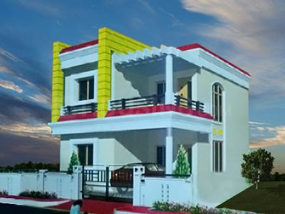 Gallery Cover Pic of S S Builders Row Houses