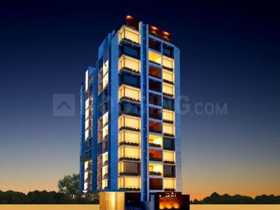 Gallery Cover Image of 4400 Sq.ft 4 BHK Apartment for buy in Plastene Aman Heights, Navrangpura for 35100000