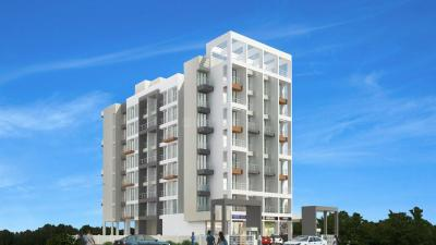 Gallery Cover Image of 650 Sq.ft 1 BHK Apartment for buy in Sai Amrut, Kalamboli for 4500000