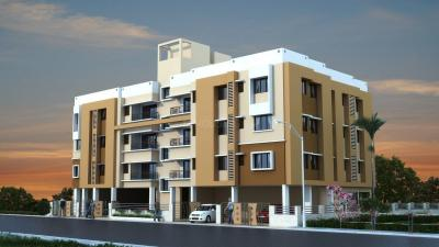 Gallery Cover Pic of Webstar Sapphire Residency