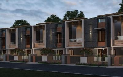 Gallery Cover Pic of M K Sunpure Homes