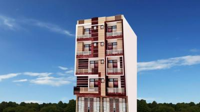 Gallery Cover Pic of Anshika Homes - II