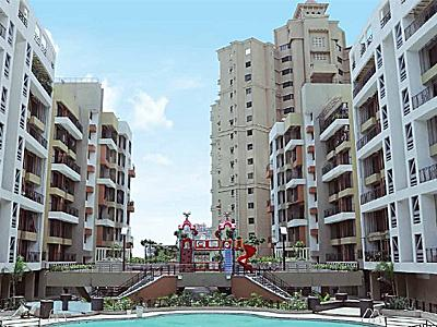 Gallery Cover Image of 1250 Sq.ft 2 BHK Apartment for rent in Metro Metro Tulsi Mangal, Kharghar for 19000
