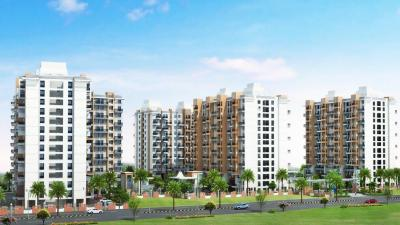 Gallery Cover Image of 920 Sq.ft 2 BHK Apartment for rent in Navyangan, Ambarwet for 8000