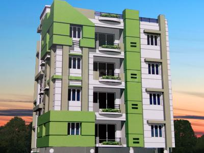 Gallery Cover Pic of Jash Addriza Apartment