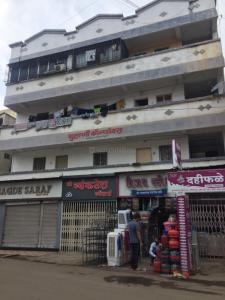 Gallery Cover Image of 550 Sq.ft 1 RK Apartment for buy in Mulani Apartment, Wadgaon Sheri for 2200000