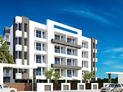 Gallery Cover Pic of Sakar Elite Anmol Apartment