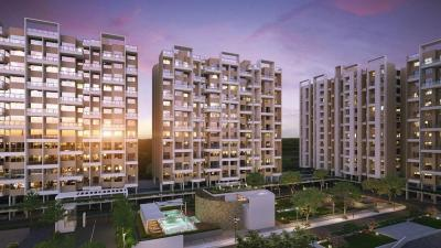 Gallery Cover Image of 730 Sq.ft 1 BHK Apartment for rent in VTP Urban Nest Phase 1, Pisoli for 13000