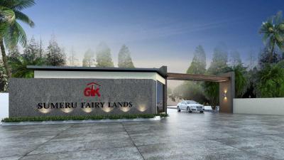 GTK Sumeru Fairy Lands