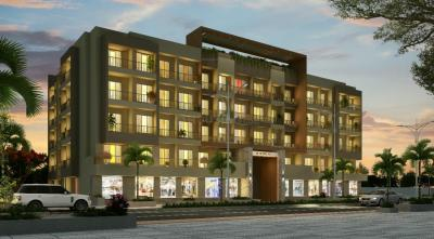 Gallery Cover Image of 775 Sq.ft 2 BHK Apartment for buy in GM Thakur City, Juna Palghar for 2132025