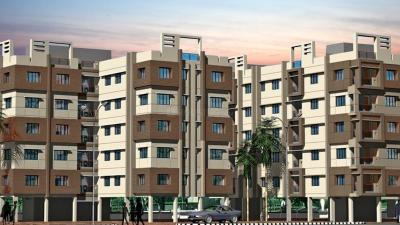 Gallery Cover Image of 300 Sq.ft 1 RK Apartment for rent in SD SD Shradhanjali, Patipukur for 14000