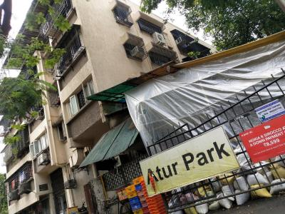 Gallery Cover Image of 1000 Sq.ft 2 BHK Apartment for rent in Atur Park, Chembur for 42000