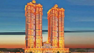 Gallery Cover Image of 1845 Sq.ft 3 BHK Apartment for buy in Lakhani Empire Towers, Thane West for 38900000