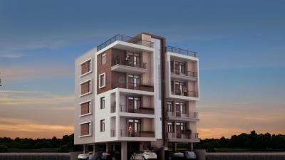 Gallery Cover Pic of Yash Apartments