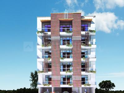 Gallery Cover Image of 600 Sq.ft 1 BHK Apartment for rent in Limra Edifice, sector 73 for 8000