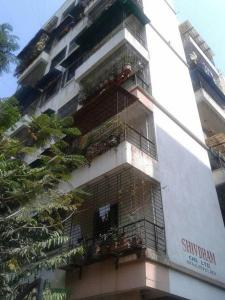 Gallery Cover Image of 705 Sq.ft 1 BHK Apartment for buy in Shree Shivdham CHS, Airoli for 7450000