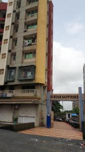 Gallery Cover Image of 960 Sq.ft 2 BHK Apartment for rent in Star Saphhire, Virar West for 9500