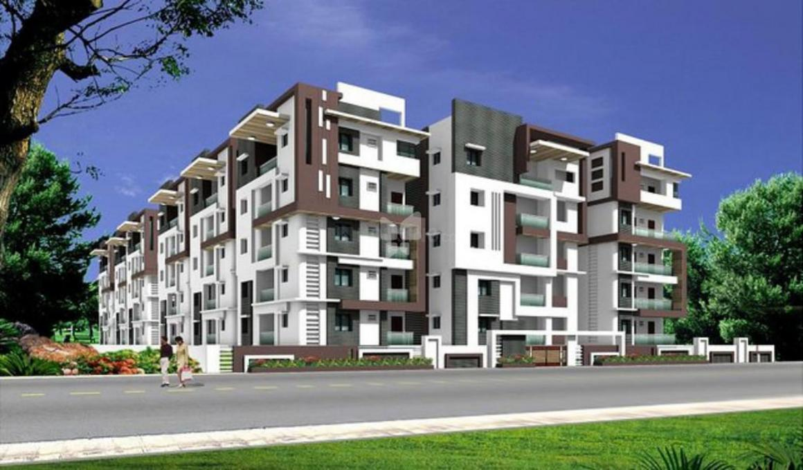 Gallery Cover Pic of Adarsh Apartments