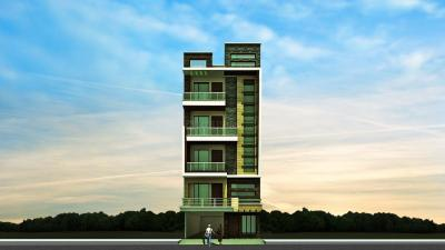 Gallery Cover Pic of Saroj Dreams  Apartment