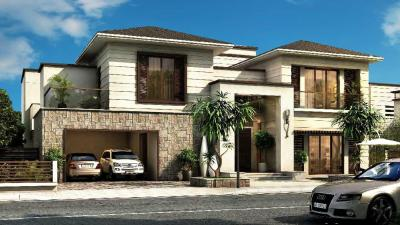 Gallery Cover Image of 7295 Sq.ft 4 BHK Villa for buy in Sobha Lifestyle Legacy, Bandaramanahalli for 87000000