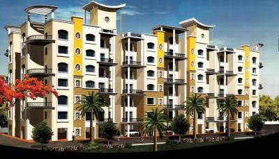 Gallery Cover Image of 1210 Sq.ft 2 BHK Apartment for buy in Janki Rainbow, Baner for 9000000