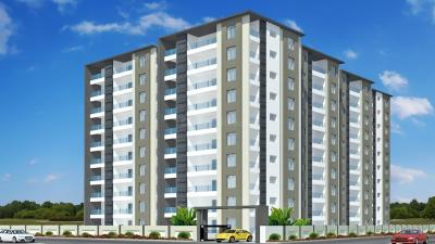 Gallery Cover Image of 2350 Sq.ft 3 BHK Apartment for buy in Apurupa Urban, Kothaguda for 17500000