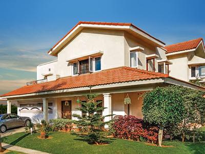 Gallery Cover Image of 3600 Sq.ft 5 BHK Villa for buy in Adarsh Serenity, Kannamangala for 31500000
