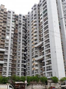 Gallery Cover Image of 945 Sq.ft 2 BHK Apartment for rent in Homes121, Sector 121 for 17000
