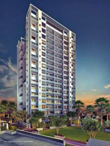 Gallery Cover Image of 1304 Sq.ft 2 BHK Apartment for buy in Odela, Bavdhan for 9700000