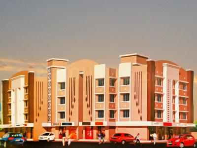 Panchavati Jayram Apartments
