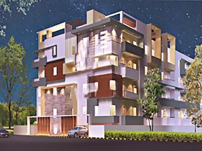 Gallery Cover Pic of Neeladri Paradise