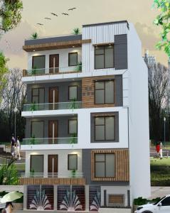 Raj Chaudhary Shri Shyam Luxury Homes