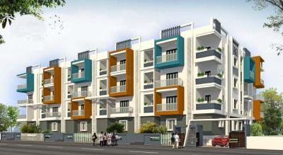 Garudathri Vibhuthi Residency