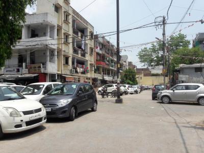 Gallery Cover Image of 450 Sq.ft 1 RK Apartment for rent in RWA Lajpat Nagar 4 Colonies, Lajpat Nagar for 15000
