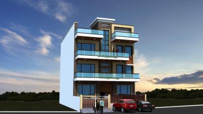 Shiva Apartment 4