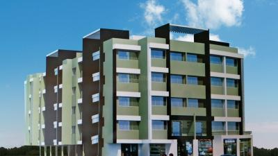 Gallery Cover Pic of Supreme Siddhi Apartment