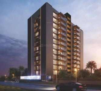 Gallery Cover Image of 6728 Sq.ft 5 BHK Apartment for buy in Madhav Oeuvre, Bodakdev for 70644000