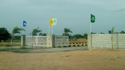 Residential Lands for Sale in Harivillu Township