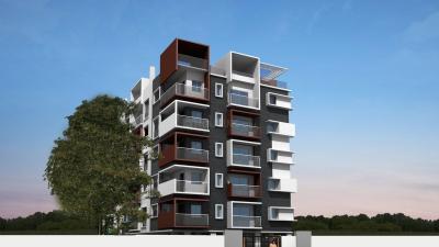 Jain's Bhavani Residency