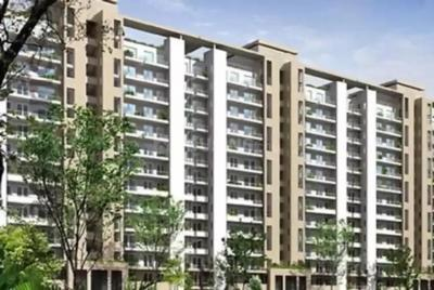 Gallery Cover Image of 1750 Sq.ft 3 BHK Independent House for rent in SS Mayfield Garden, Sector 51 for 23000