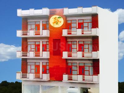 Gallery Cover Pic of Yuvitech Homes